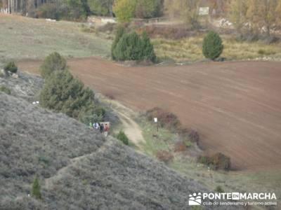 excursiones por la pedriza;guias de senderismo;escapadas madrid sierra